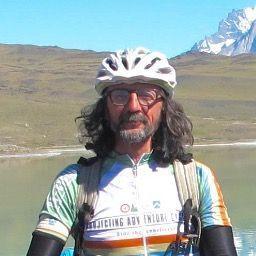 Massimo Alfero